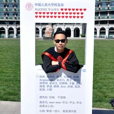 Profil Pengguna Qiu-Shi