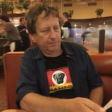 Användarprofil för Nigel