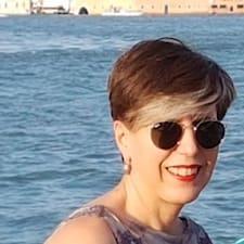 Nicoletta - Uživatelský profil
