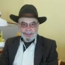 Profilo utente di Luis Eduardo