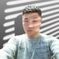 涵彬 felhasználói profilja