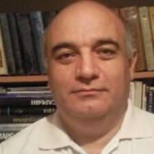 Arayik User Profile