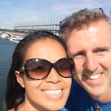 Cathy & Paul - Profil Użytkownika