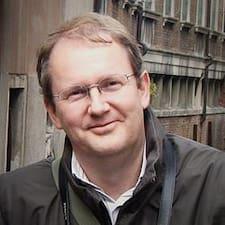 Jan Oliver User Profile