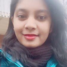 Profilo utente di Shahita