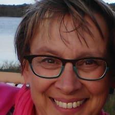 Godelise User Profile
