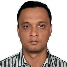 Profil utilisateur de Mohammad Nure