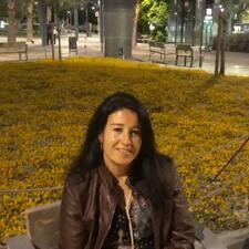 Profil utilisateur de Maria Salud