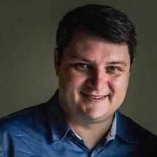 Profil utilisateur de Vitor Luis