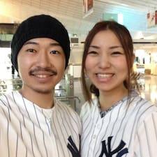 Profilo utente di Hiroko