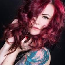 Angéline Kullanıcı Profili