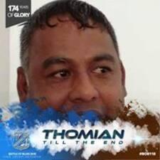 Chamira - Profil Użytkownika