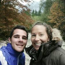 Martina & Louen的用户个人资料