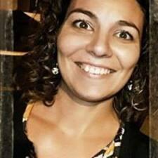 Profilo utente di Charlène