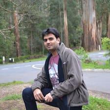 Profilo utente di Dhawal