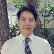 Sangho User Profile