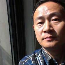 吴亮 User Profile