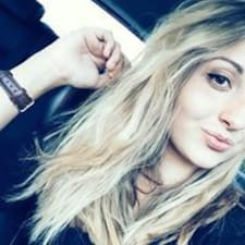 Profil utilisateur de Illana