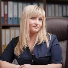Елена Profile ng User