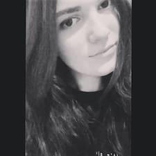 Celine User Profile