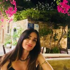 Profil utilisateur de Nabila