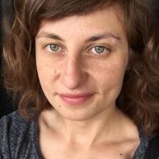 Erin E. User Profile