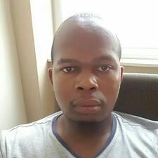 Profil utilisateur de Mlondi