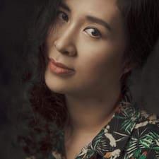 Thi Kim Tuyen User Profile