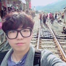 Profil korisnika 구윤