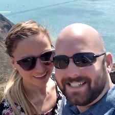 Aaron & Natalie User Profile