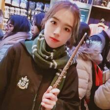 Profilo utente di Jane Kyoungwha