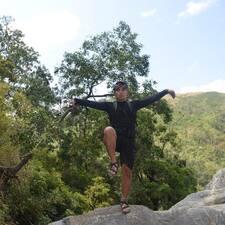 Profil utilisateur de Jhunsanne Ray