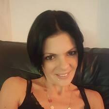 Profil Pengguna Aurelie
