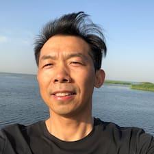 徐迎庚 - Profil Użytkownika