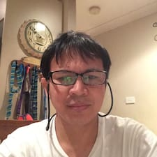 Cyrile User Profile