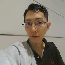 宮澤 - Uživatelský profil