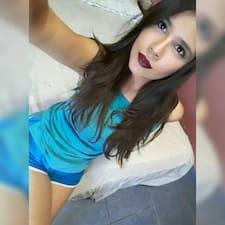 Profil korisnika Mariana Guadalupe