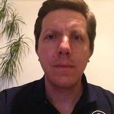 Profilo utente di Andy
