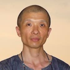 Tangkao felhasználói profilja