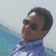 Profil korisnika Mohamed Hedi