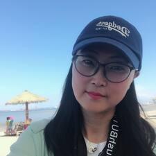 Profil Pengguna 旭霞