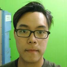 Profil utilisateur de Jedd