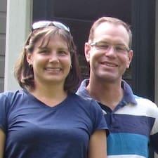 Keith And Amanda - Profil Użytkownika