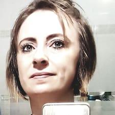 Profil utilisateur de Loetitia