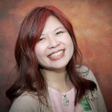 Profil utilisateur de Rosalyn C.
