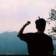 王锦山 - Uživatelský profil
