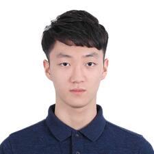 Hyun Kyum - Uživatelský profil
