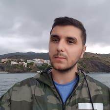Vova User Profile