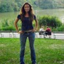 Profil utilisateur de Ana Lourdes