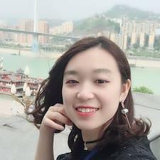 骆骆 felhasználói profilja
